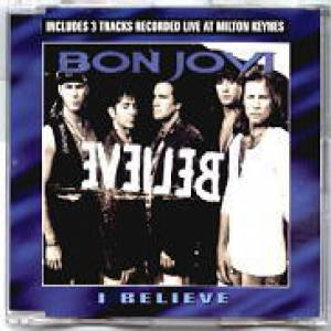 I Believe - album