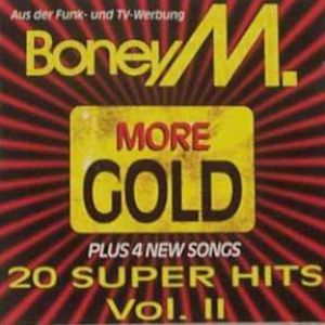 More Gold – 20 Super Hits Vol. II Album