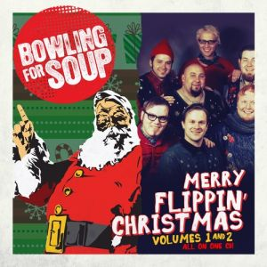 Merry Flippin' Christmas Volumes 1 and 2 Album