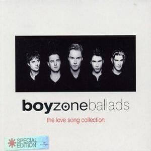 Ballads: The Love Song Collection Album