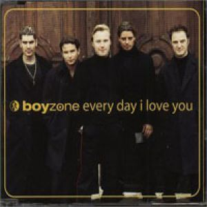 Every Day I Love You Album