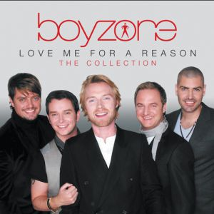 Love Me For A Reason : The Collection Album