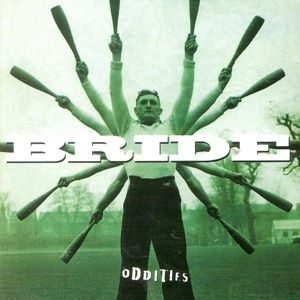 Oddities - album