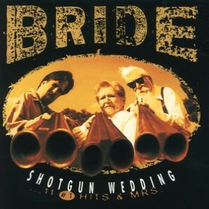 Shotgun Wedding - album
