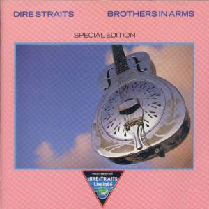 Brothers in Arms - album