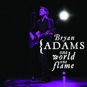 One World, One Flame - album