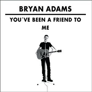 You've Been a Friend to Me - album