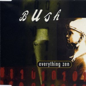 Everything Zen Album