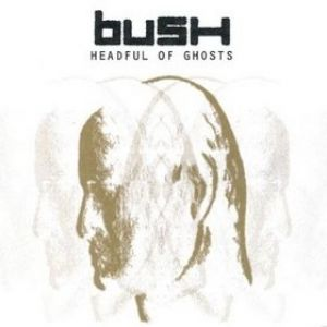 Headful of Ghosts Album
