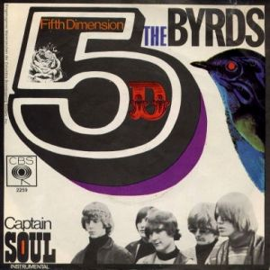 5D (Fifth Dimension) Album