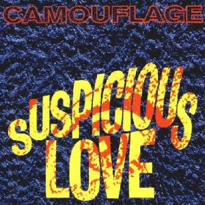 Suspicious Love Album