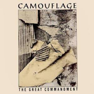 The Great Commandment Album