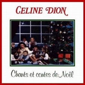 Chants et contes de Noël Album