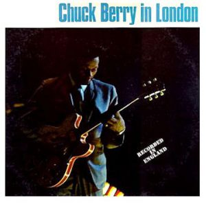 Chuck Berry in London Album