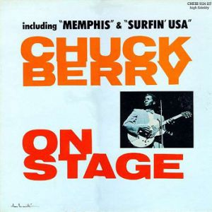 Chuck Berry on Stage Album