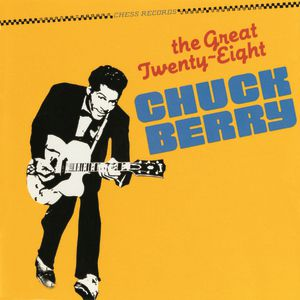 The Great Twenty-Eight Album