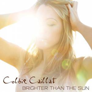 Brighter Than the Sun Album