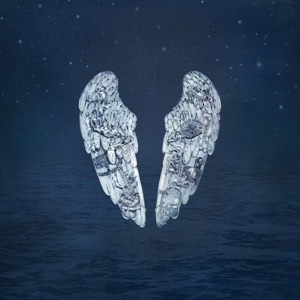 Ghost Stories Album