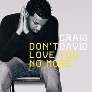 Don't Love You No More (I'm Sorry) Album