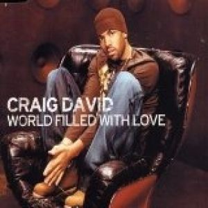 World Filled with Love Album