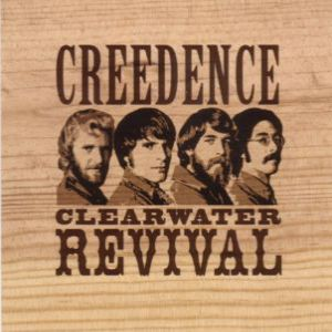 Creedence Clearwater Revival: Box Set Album