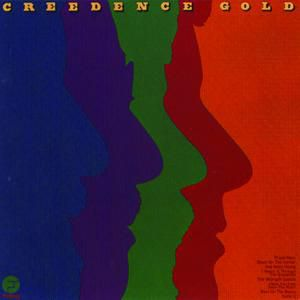 Creedence Gold Album