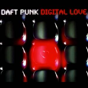 Digital Love Album