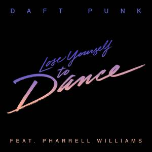 Lose Yourself to Dance Album