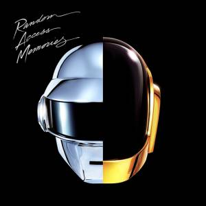 Random Access Memories Album