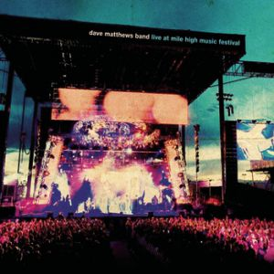 Live at Mile High Music Festival Album