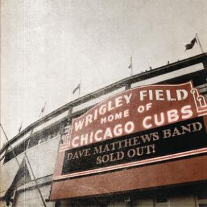 Live at Wrigley Field Album