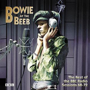 Bowie at the Beeb Album