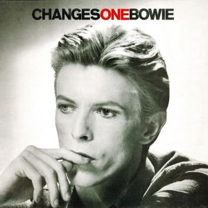 Changesonebowie Album