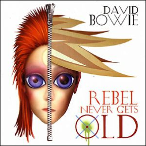 Rebel Never Gets Old Album