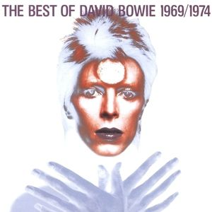 The Best of David Bowie 1969/1974 Album