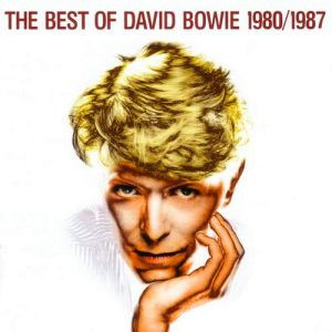 The Best of David Bowie 1980/1987 Album