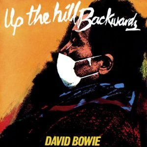 Up the Hill Backwards Album