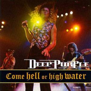Come Hell or High Water Album