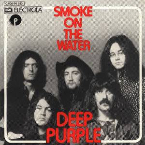 Smoke on the Water Album