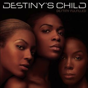 Destiny Fulfilled Album