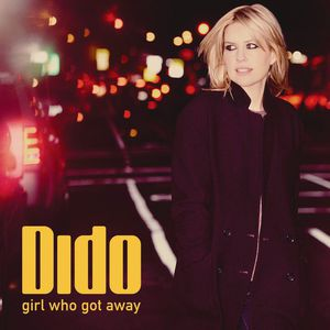 Girl Who Got Away - album
