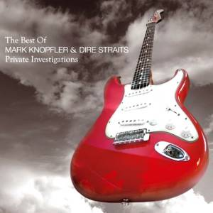 The Best of Dire Straits & Mark Knopfler: Private Investigations - album