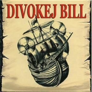 Divokej Bill Album