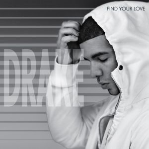 Find Your Love - album