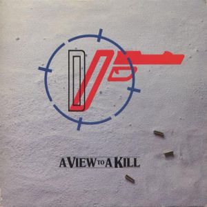 A View to a Kill - album