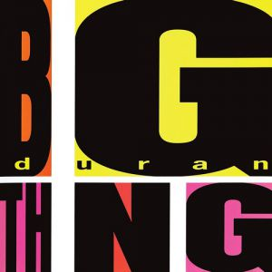 Big Thing - album