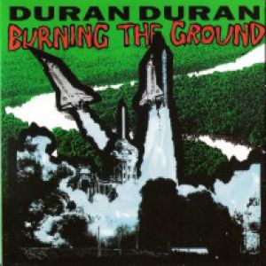 Burning the Ground - album