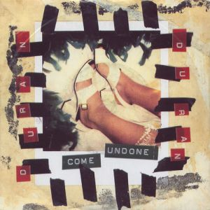 Come Undone - album