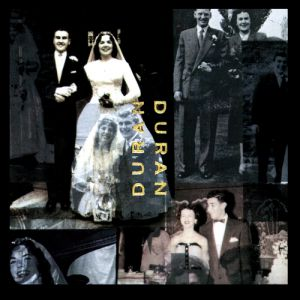 Duran Duran(The Wedding Album) - album