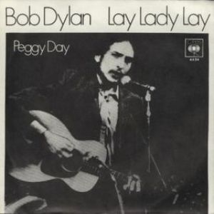 Lay Lady Lay - album
